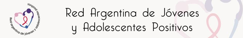 Red Argentina de Jovenes y Adolescentes Positivos
